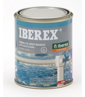 IBEREX BRILLO  Esmalte al DISOLVENTE para exteriores