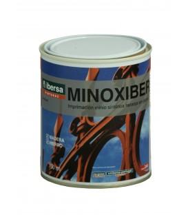 MINOXIBER Imprimación símil de minio