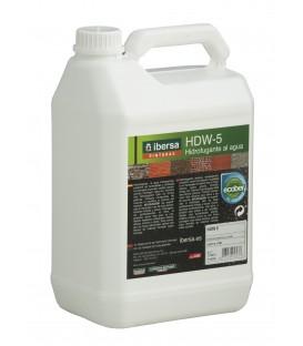 Hidrofugante al agua HDW-5