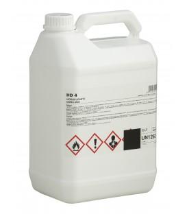 Hidrofugante al disolvente HD-4