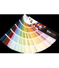 Carta de colores Ibercolor