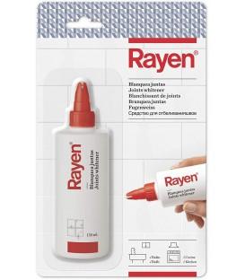 Blanqueador para juntas de azulejos Rayen 150 ml