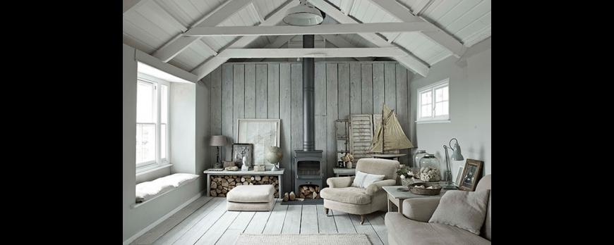 Paleta de colores en gris, un tono elegante y sofisticado