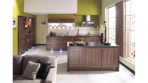 Tendencias en decoración: las paredes de tu cocina