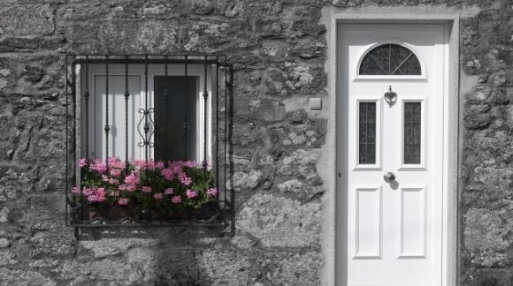 Sigue estos trucos y aprende a pintar las rejas de tu hogar
