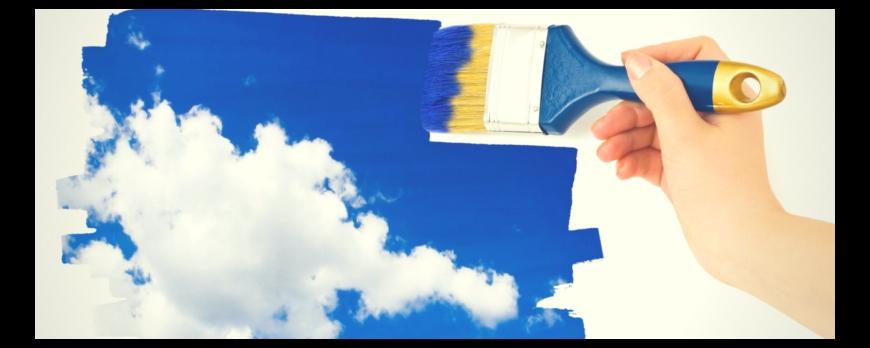 Aprovechar los trabajos murales para re-pensar la eficiencia energética de un piso