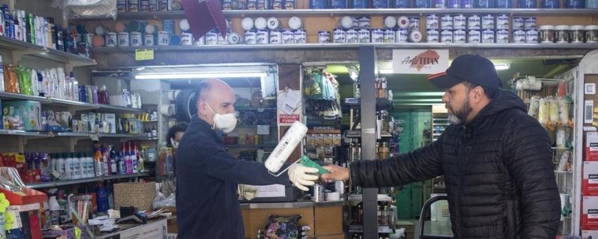 El confinamiento promueve el bricolaje y las reparaciones caseras