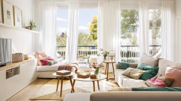 Las claves del éxito en la reforma de una casa antigua