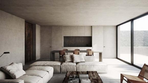 La pintura también amplia espacios ¿Quieres saber cómo?