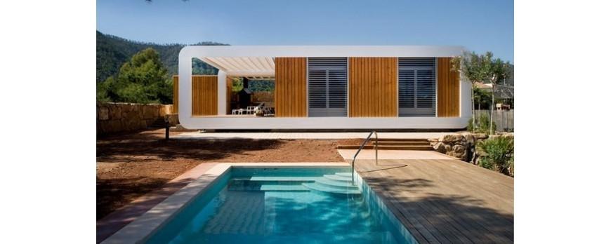 Las casas del futuro ¿prefabricadas o tradicionales?
