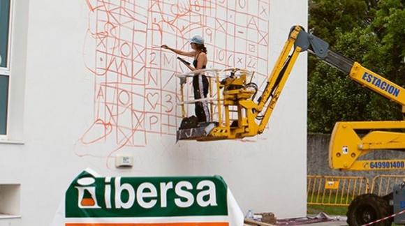 Ibersa en el Delas Fest