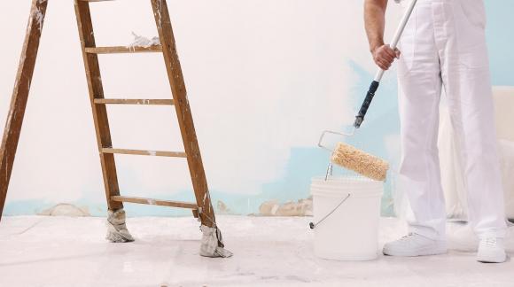 ¿Cómo encontrar un buen pintor?